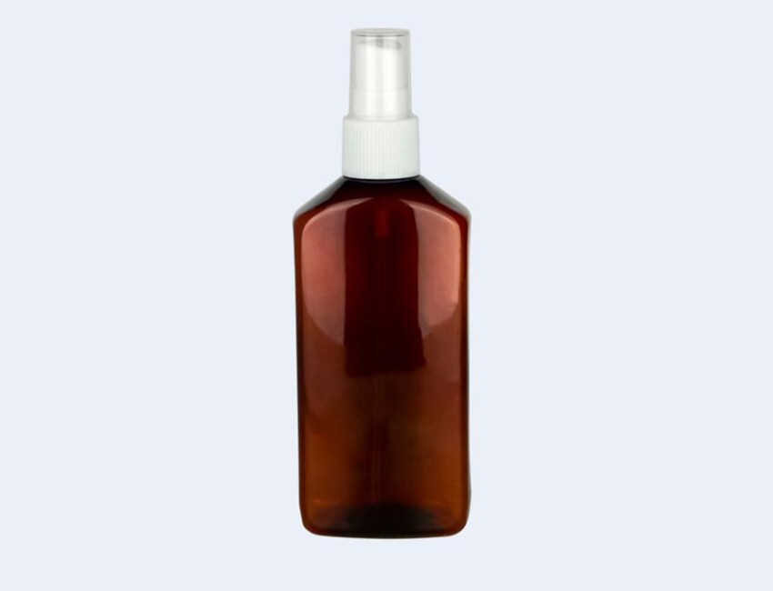 Brown Pet Spray Bottles