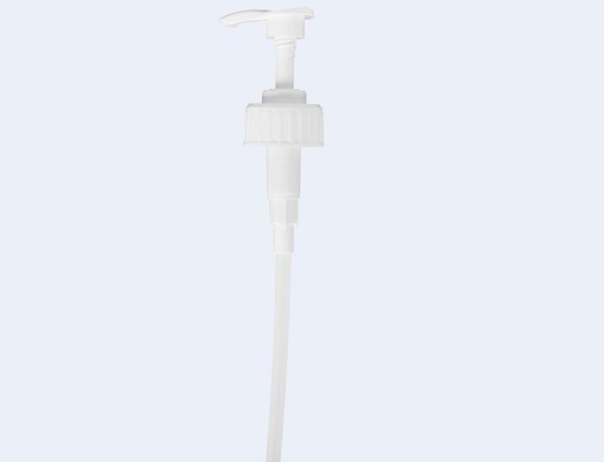 Cream Pump for Plastic Bottle