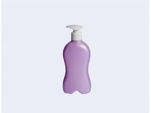 Disposable Hand Lotion Bottles
