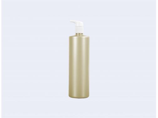 Plastic Cleanser Bottles Supplier