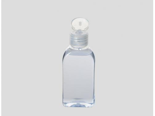 Cheap PET Clear Bottles Wholesale